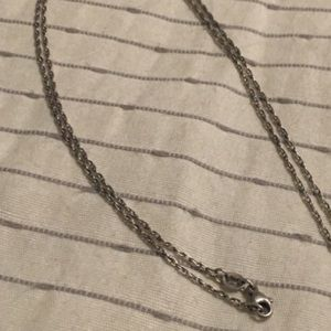 Jewelry - James Avery chain
